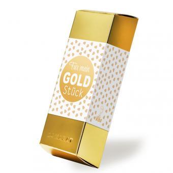"""Viba Goldbarren """"Für mein GOLD Stück"""" 180g"""