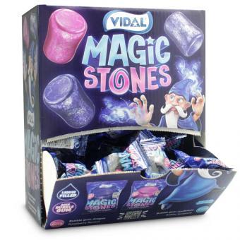 Vidal Magic Stones 200er