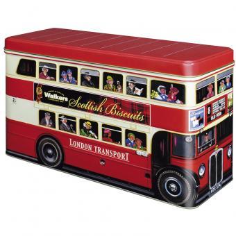 Walkers Scottish Biscuits London Transport Bus 450g