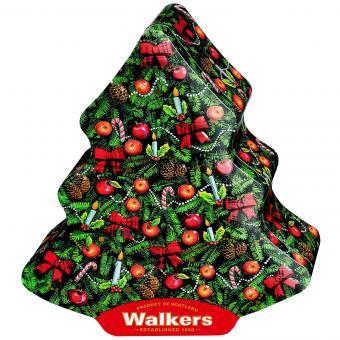 Walkers Shortbread Christmas Trees 225g