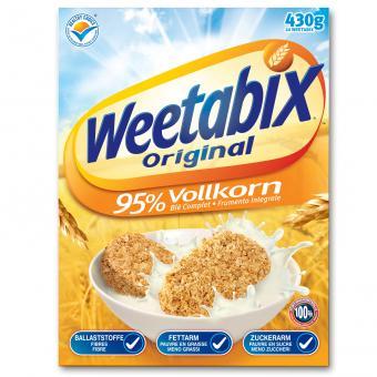 Weetabix Original 430g