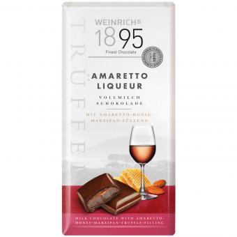 Weinrich's 1895 Amaretto Liqueur