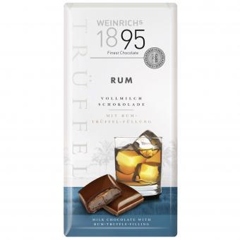 Weinrich's 1895 Trüffel Rum