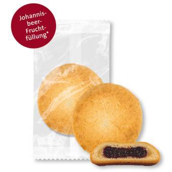 Wilhelm Gruyters Butter-Cookies Johannisbeere 70er