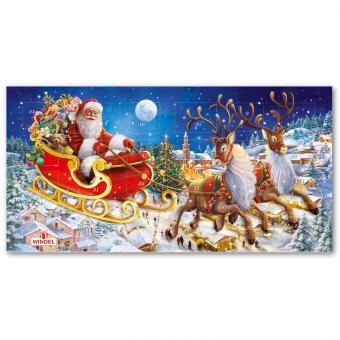 Windel Milchcreme Adventskalender