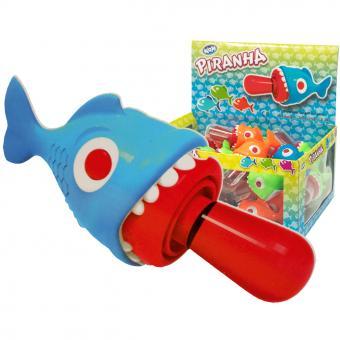 WOM Piranha