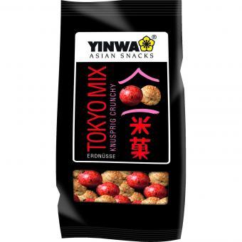 Yinwa Tokyo Mix 90g