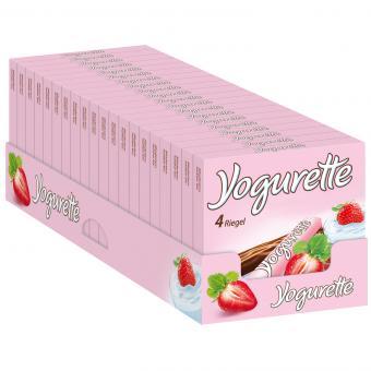 Yogurette 20x4er