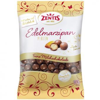 Zentis Schokoperlen Milchschokolade 90g