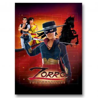 Zorro Adventskalender