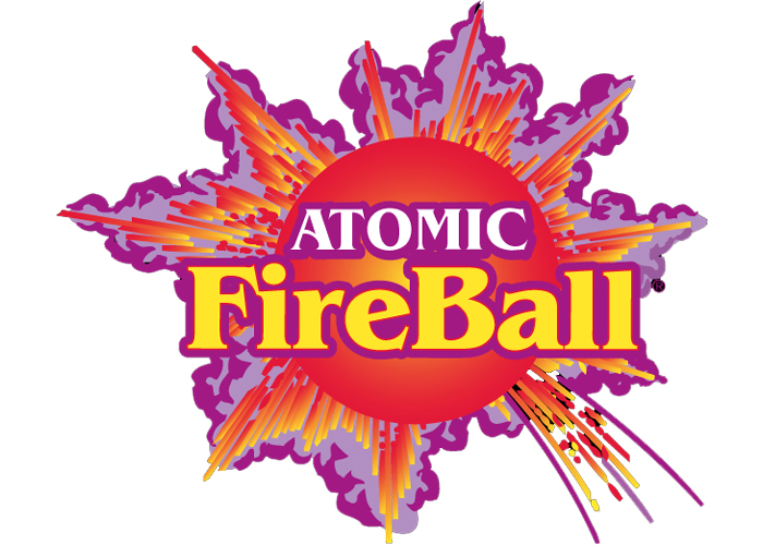 Atomic Fire Ball
