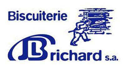 Biscuiterie JL Brichard