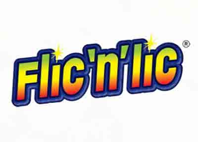 Flic'n'lic
