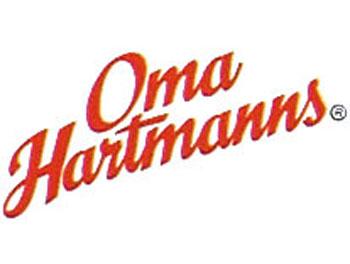 Oma Hartmanns