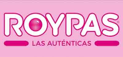 Roypas