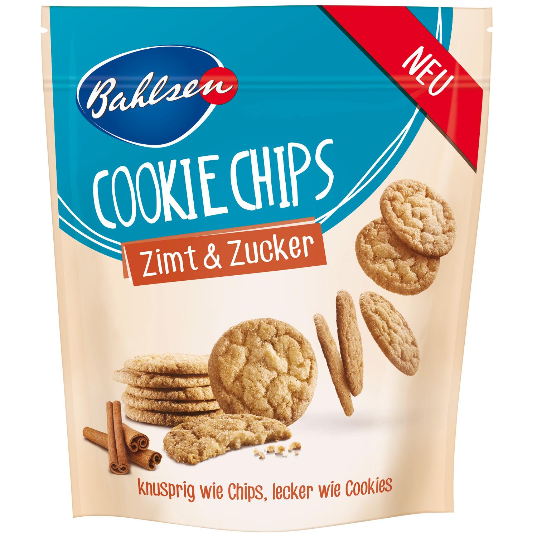 bahlsen cookie chips zimt zucker online kaufen im world of sweets shop. Black Bedroom Furniture Sets. Home Design Ideas
