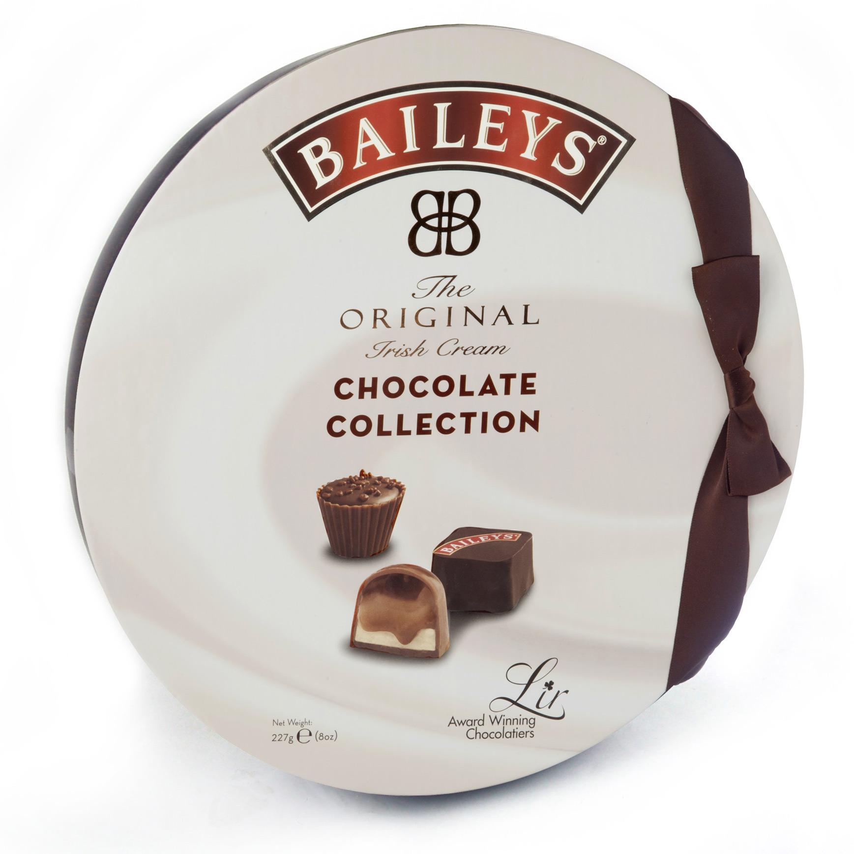 Baileys Original Irish Cream Chocolates