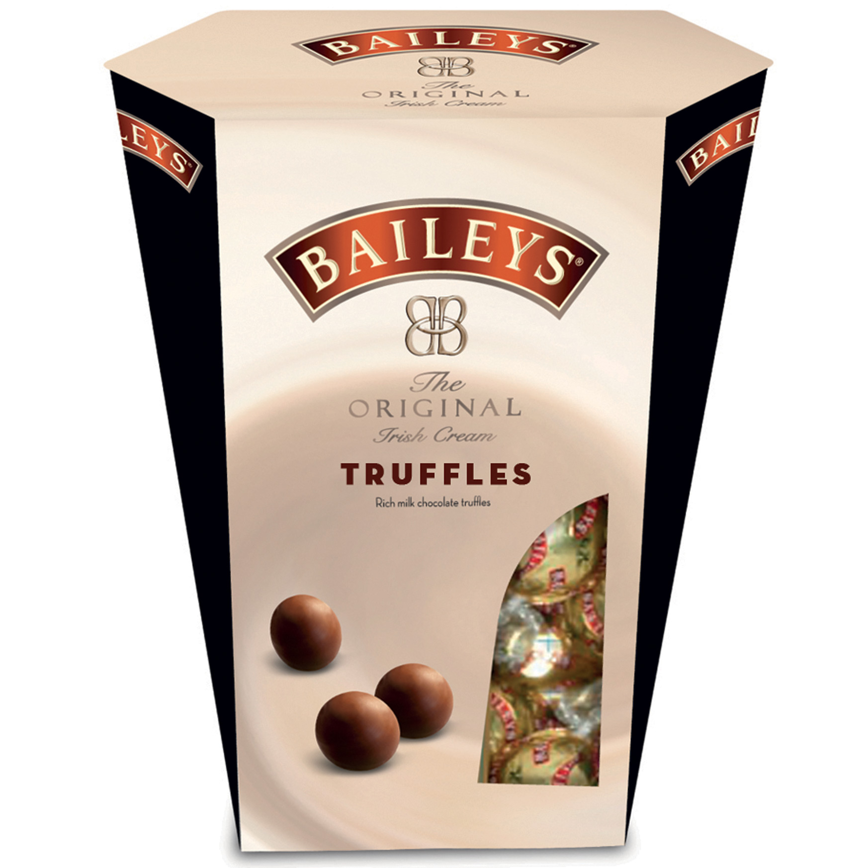 baileys truffles 150g online kaufen im world of sweets shop. Black Bedroom Furniture Sets. Home Design Ideas