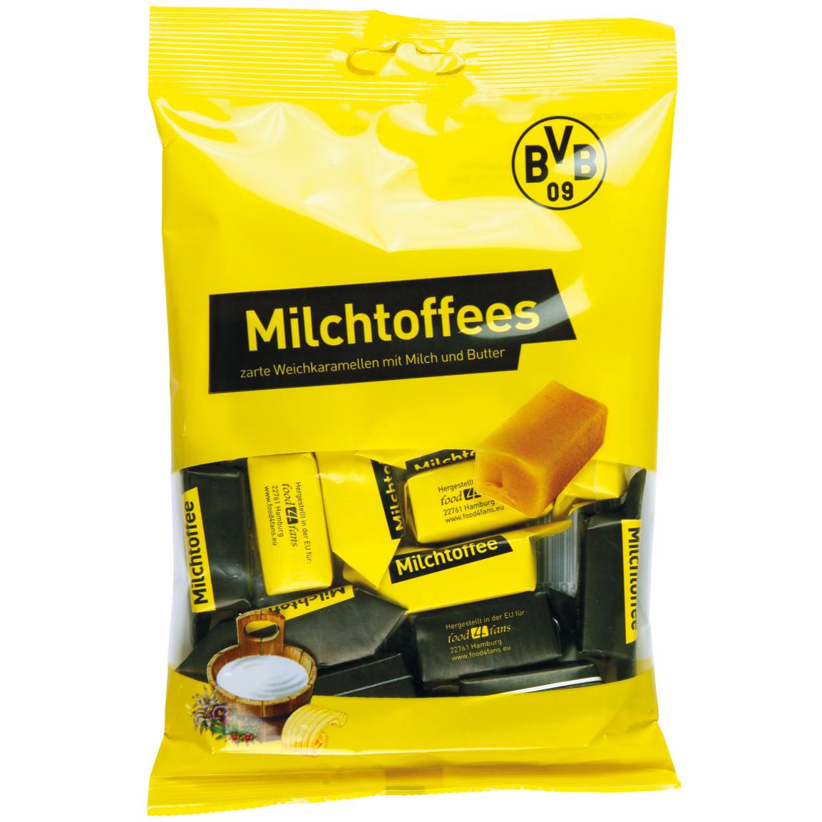 Borussia Dortmund Bvb Milchtoffees Online Kaufen Im