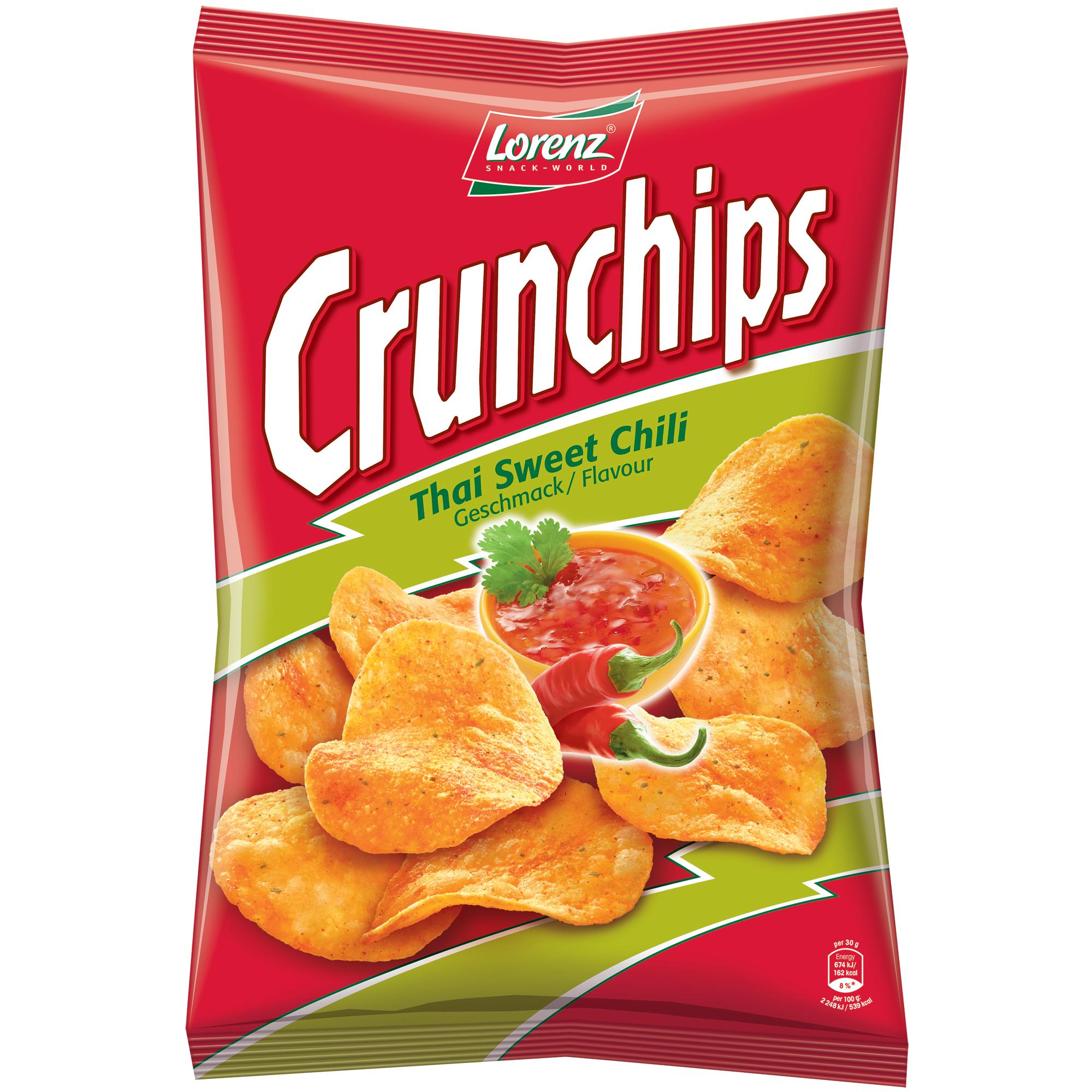 Crunchips thai sweet chili online kaufen im world of for Sweet home 3d chip