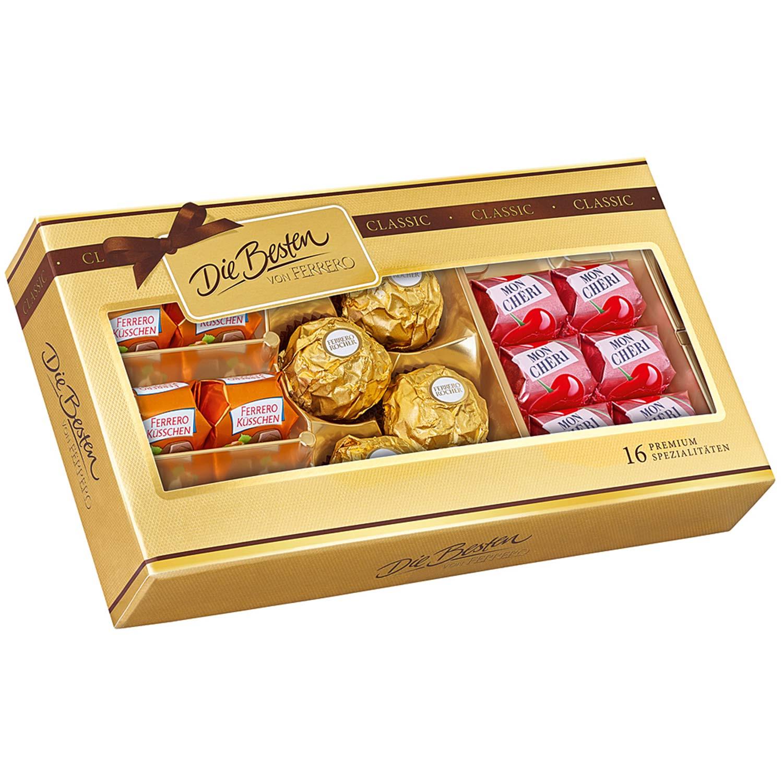 Die Besten von Ferrero Classic 16er   Online kaufen im