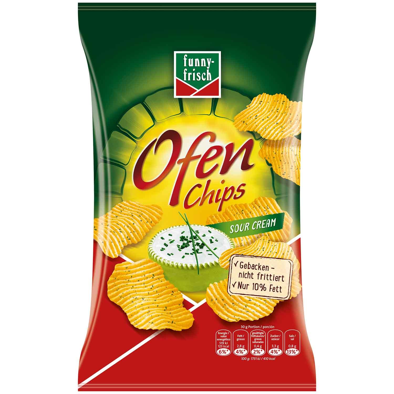 Ruffles Chips In Deutschland Kaufen