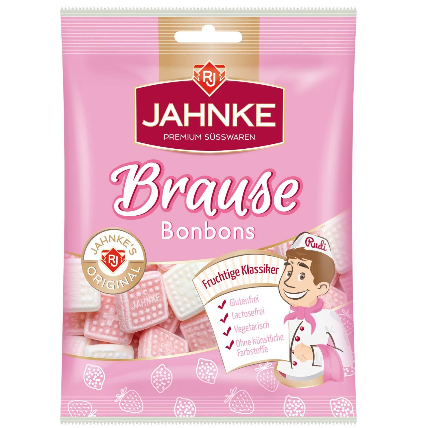 jahnke brause bonbons online kaufen im world of sweets shop. Black Bedroom Furniture Sets. Home Design Ideas