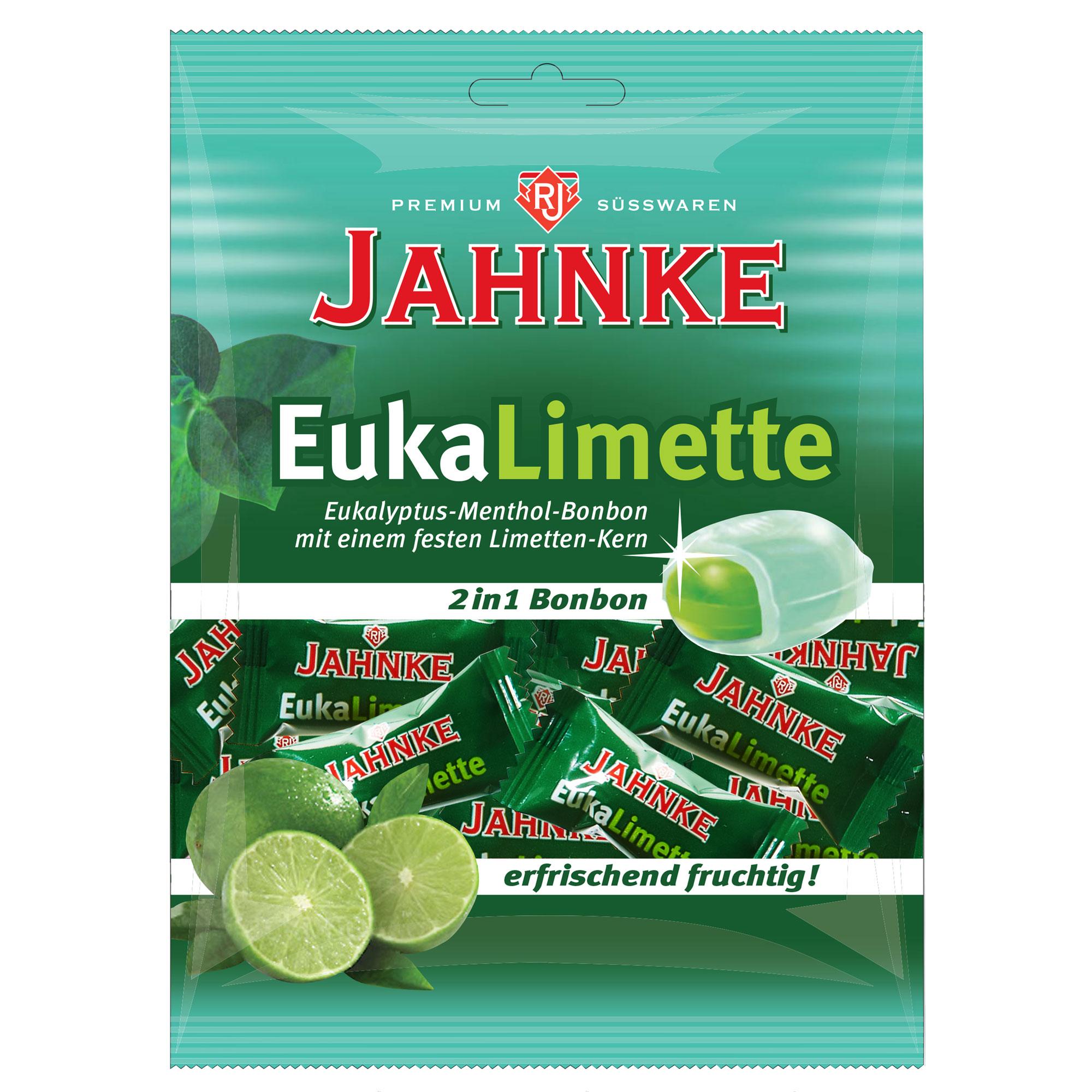 jahnke eukalimette online kaufen im world of sweets shop. Black Bedroom Furniture Sets. Home Design Ideas
