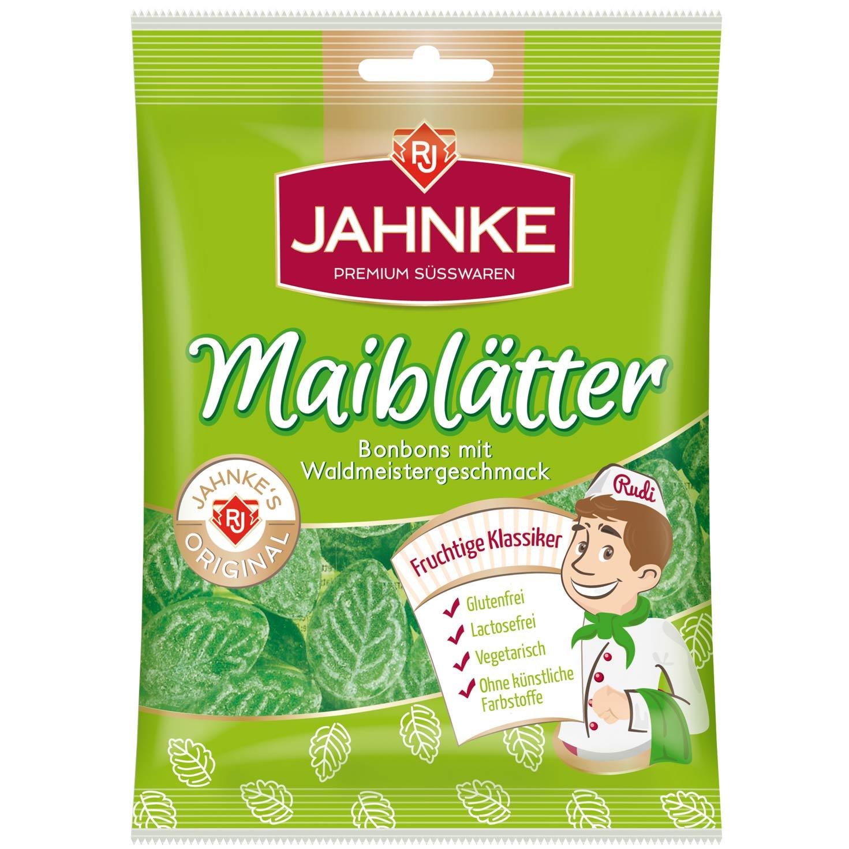 jahnke maibl tter online kaufen im world of sweets shop. Black Bedroom Furniture Sets. Home Design Ideas