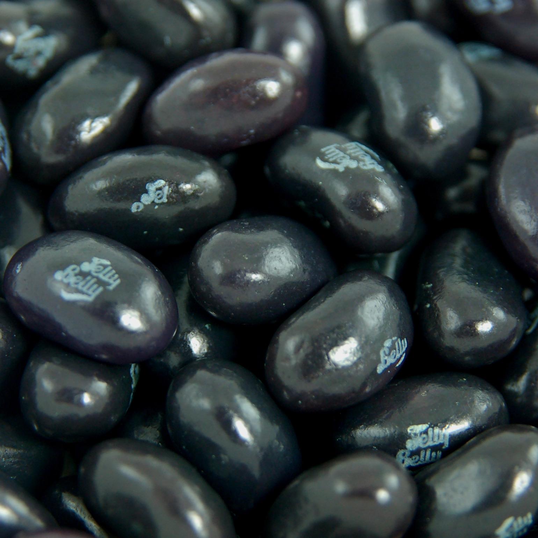 jelly belly wild blackberry 1kg online kaufen im world of sweets shop. Black Bedroom Furniture Sets. Home Design Ideas