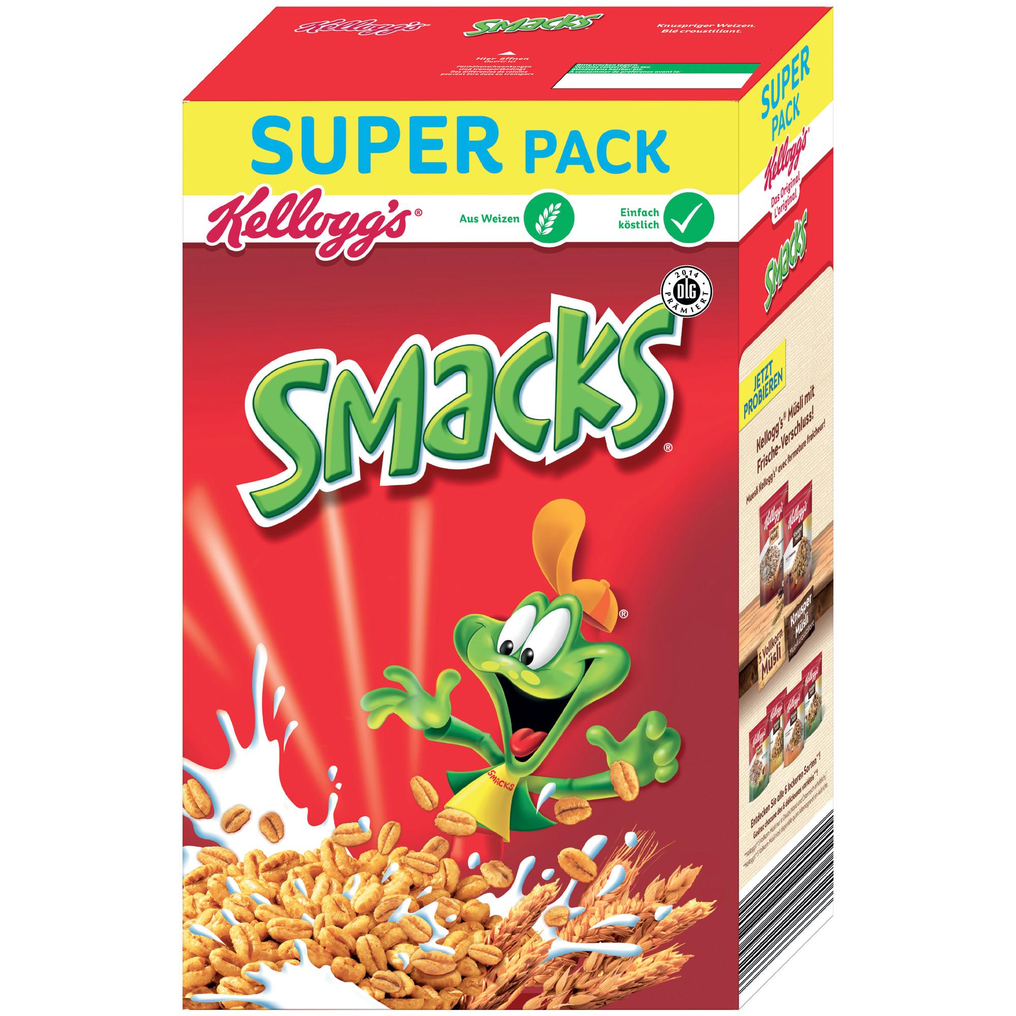 Honig Smacks