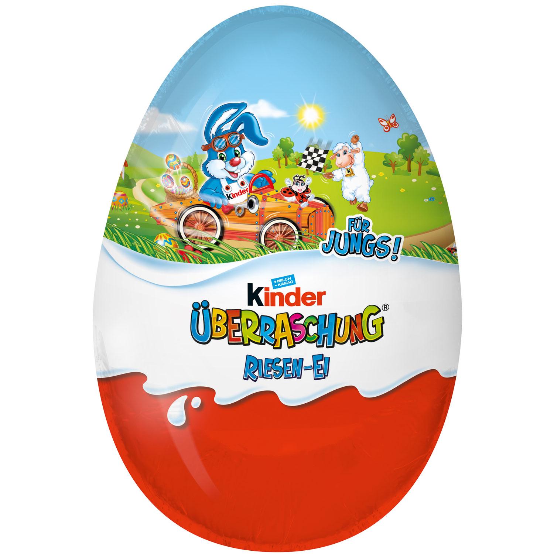 Kinder überraschung Ei