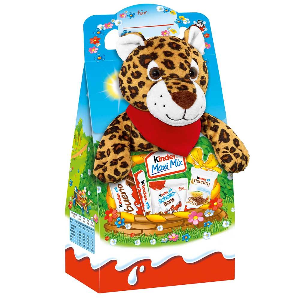 Kinderschokolade Maxi Mix