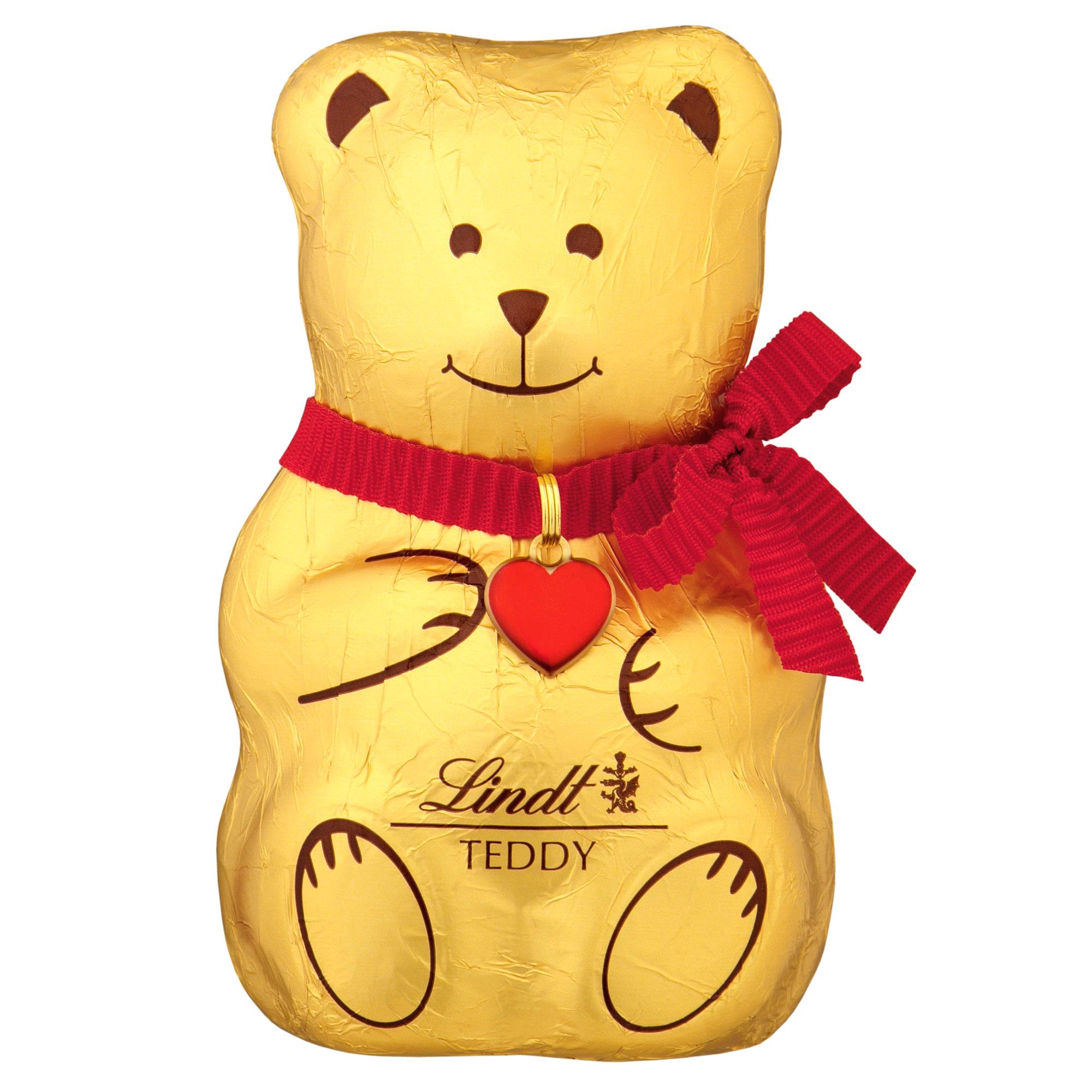 lindt teddy 200g online kaufen im world of sweets shop. Black Bedroom Furniture Sets. Home Design Ideas
