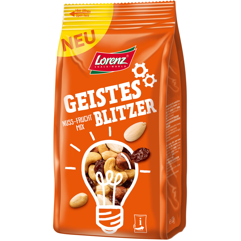 Lorenz | Knabberartikel | World of Sweets Online Shop