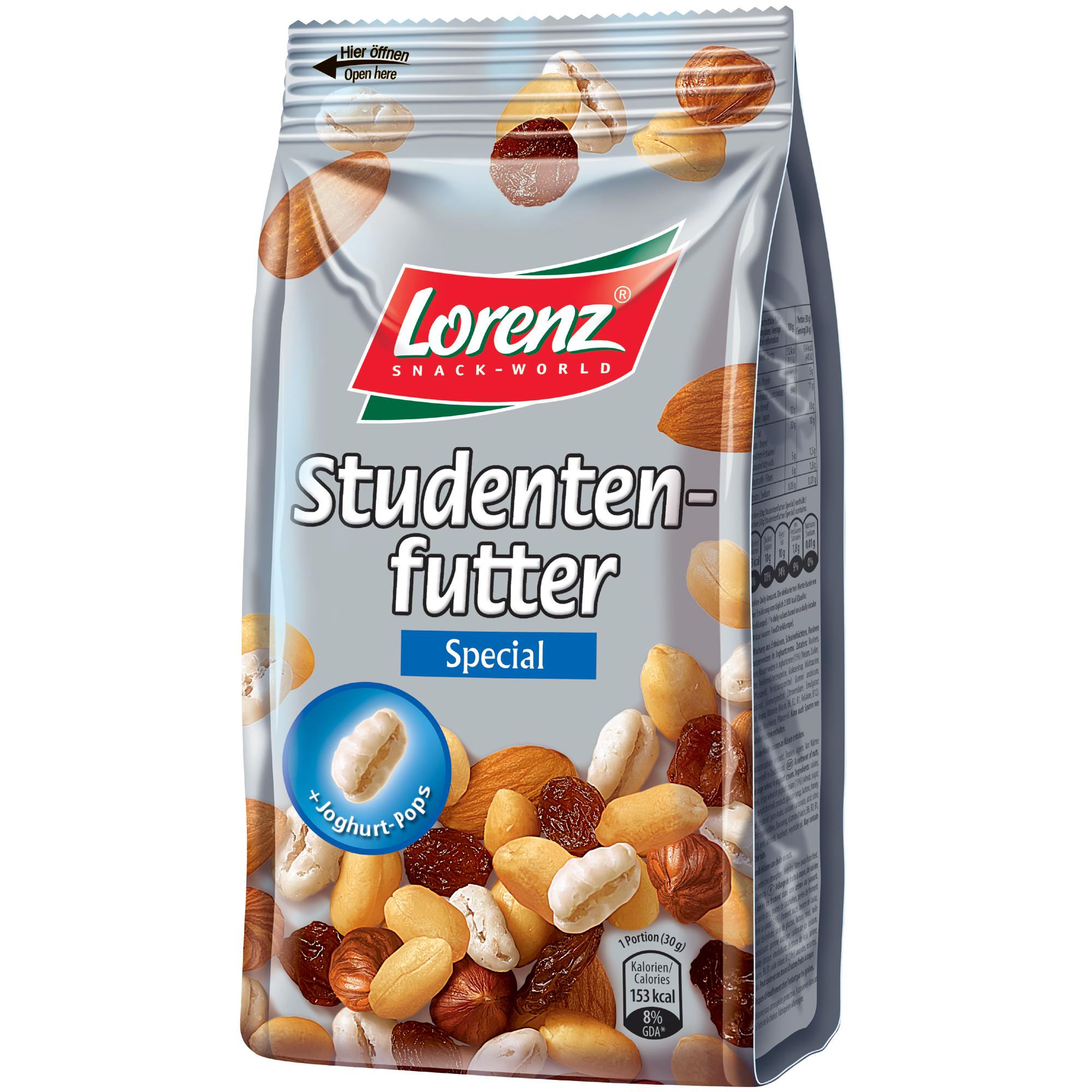 Lorenz Studentenfutter