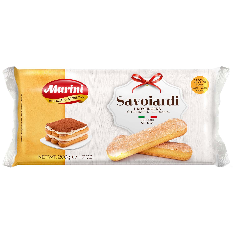 Marini Savoiardi Ladyfingers 200g Online Kaufen Im World Of Sweets Shop