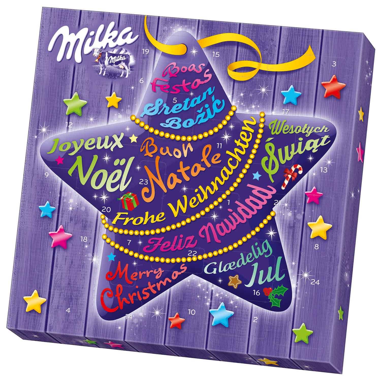 Mag Adventskalender milka mix adventskalender kaufen im of shop