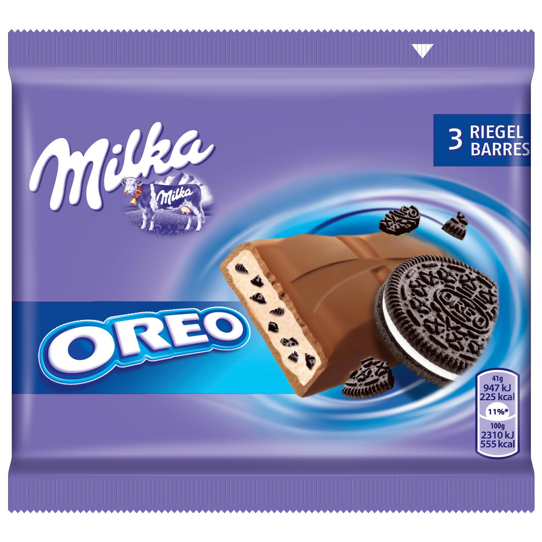 Milka Riegel