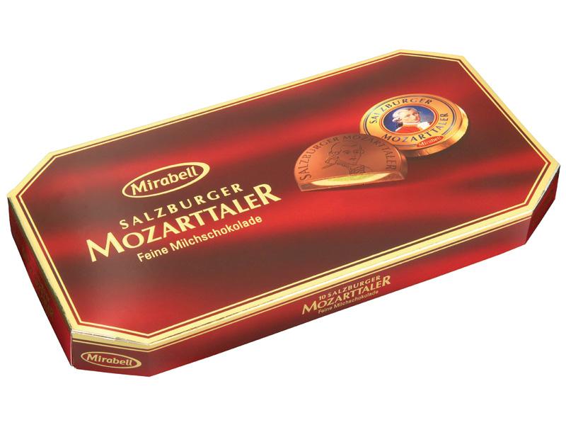 Mozarttaler