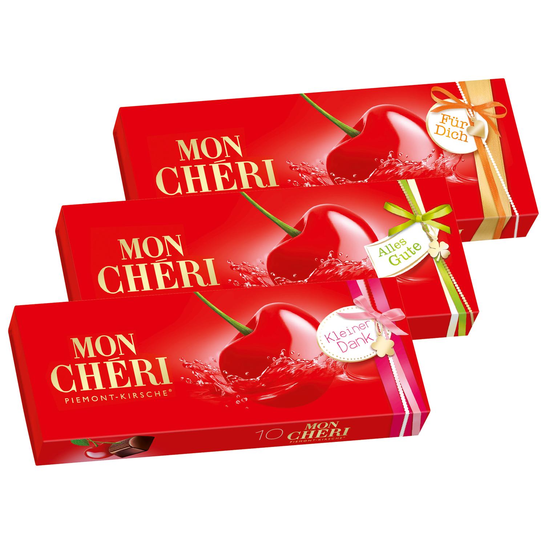 Mon Cheri 10er Online Kaufen Im World Of Sweets Shop