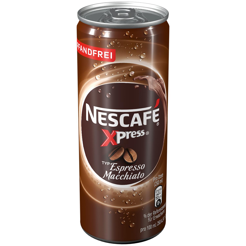 Nescafe Xpress
