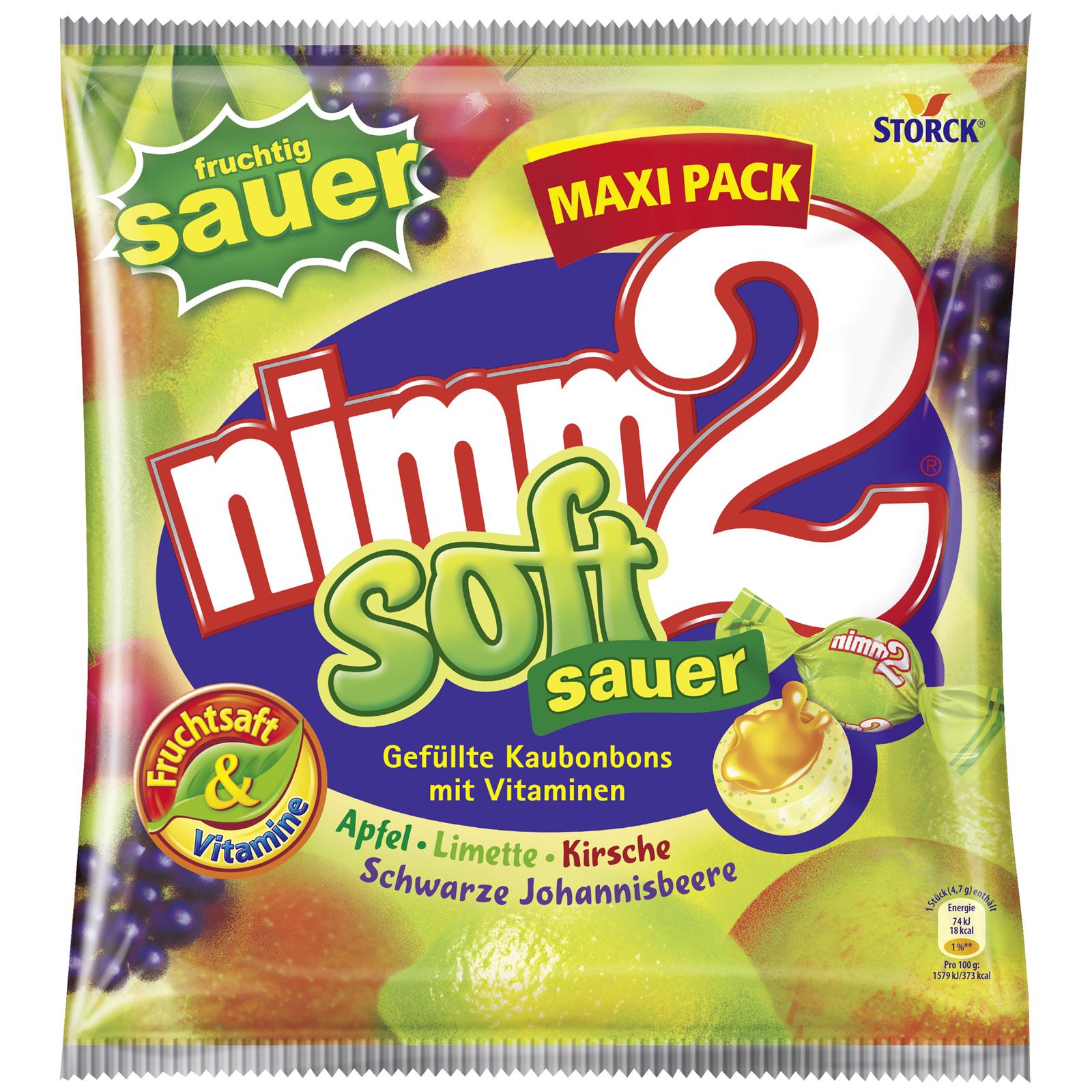 Nimm 2 Sauer