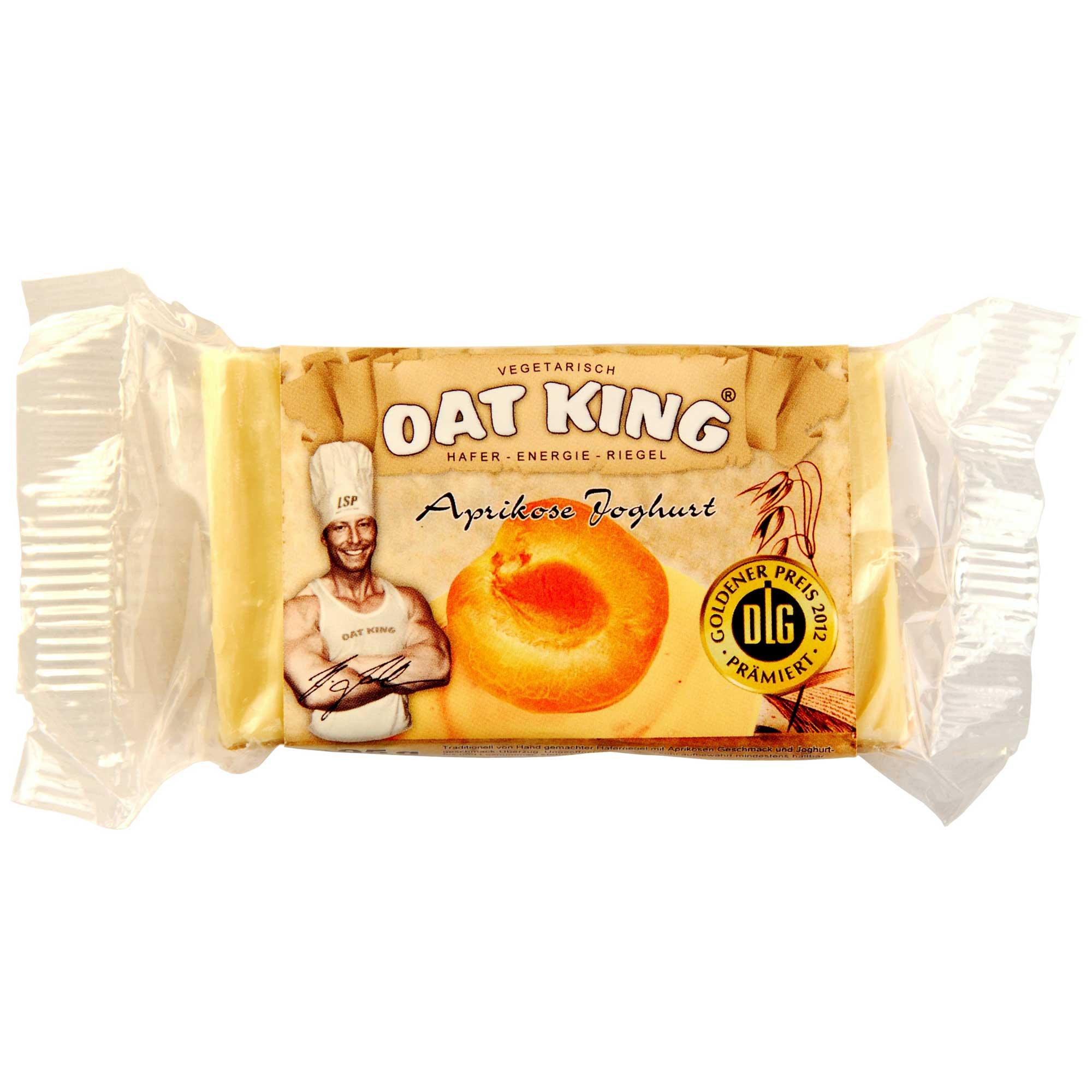 oat king aprikose joghurt online kaufen im world of sweets shop. Black Bedroom Furniture Sets. Home Design Ideas