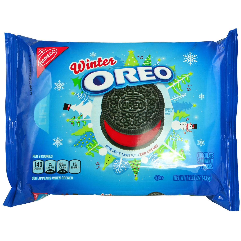 oreo winter 435g online kaufen im world of sweets shop