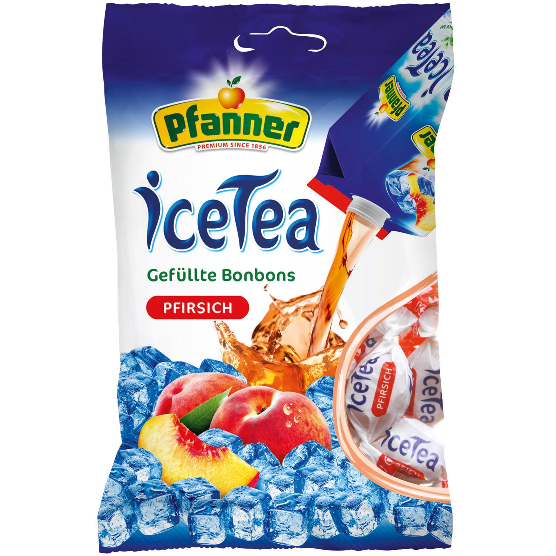 Pfanner Eistee Bonbons