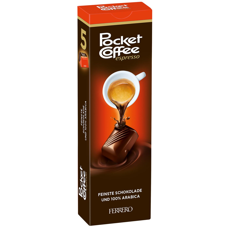 pocket coffee espresso 5er riegel online kaufen im world of sweets shop. Black Bedroom Furniture Sets. Home Design Ideas