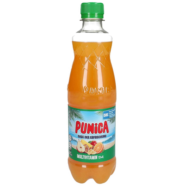 Punica Multivitamin 500ml | Online kaufen im World of