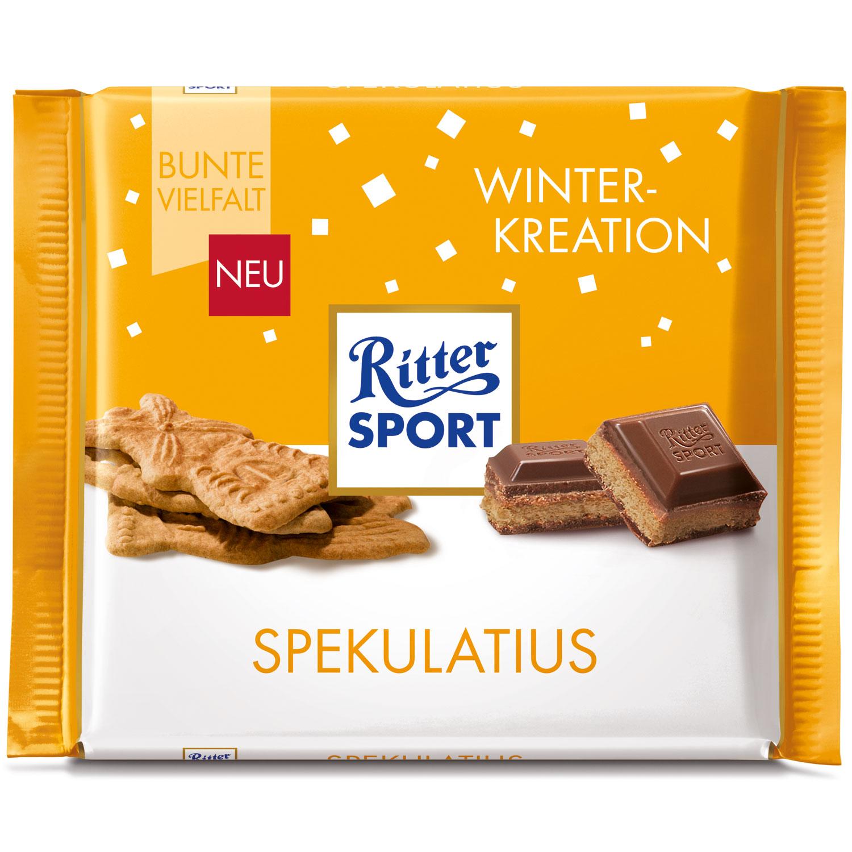 Ritter Sport Spekulatius