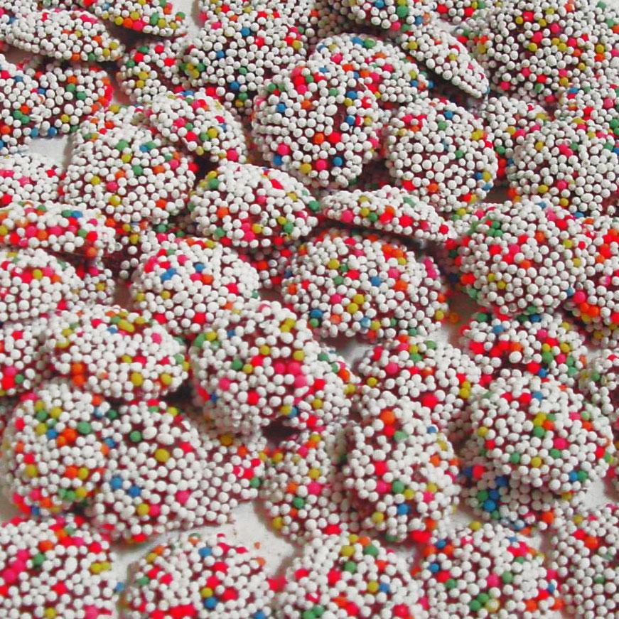 schluckwerder schokoladen pl tzchen mit nonpareille 3kg online kaufen im world of sweets shop. Black Bedroom Furniture Sets. Home Design Ideas